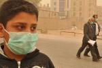 معضل آلودگی هوا