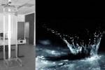 فناوری توليد برق از قطرات باران