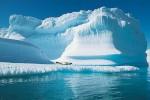 يخ های قطب شمال