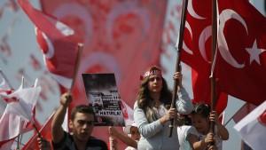 Turkey Election Bahceli