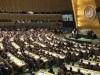 تصویب قطعنامه اعتراض به نقض حقوق بشر در ایران در کمیته سوم مجمع عمومی سازمان ملل