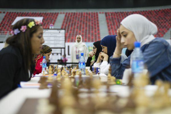 chess-women