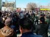 بیانیه ۱۶ فعال سیاسی اصلاح طلب: اعتراض را حق عمومی مردم میدانیم