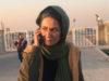 ۵۶ ماه حبس؛ مجازات اعتراض بهاره هدایت به سرنگونی هواپیمای اوکراینی