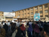 تداوم تجمعات اعتراضی فرهنگیان؛ فراخوان تجمع سراسری