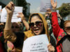 تظاهرات زنان در کابل: ما حقوق برابر میخواهیم